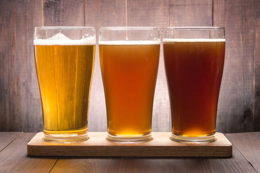 Beer and Wine Licenses - Cost and Information in California